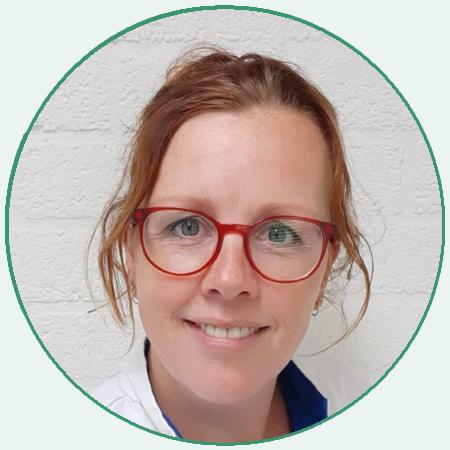 Preventie assistente Saskia Bolster Hengevelde
